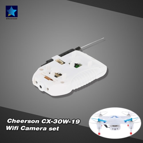 Original Cheerson CX-30W-19 WIFI Camera set for Cheerson CX-30W RC Quadcopter